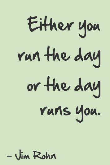 Run the Day